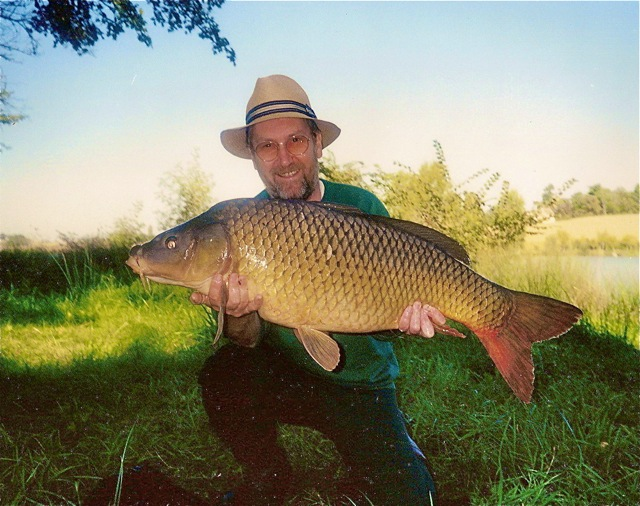 A Common from the Commons Lake. France