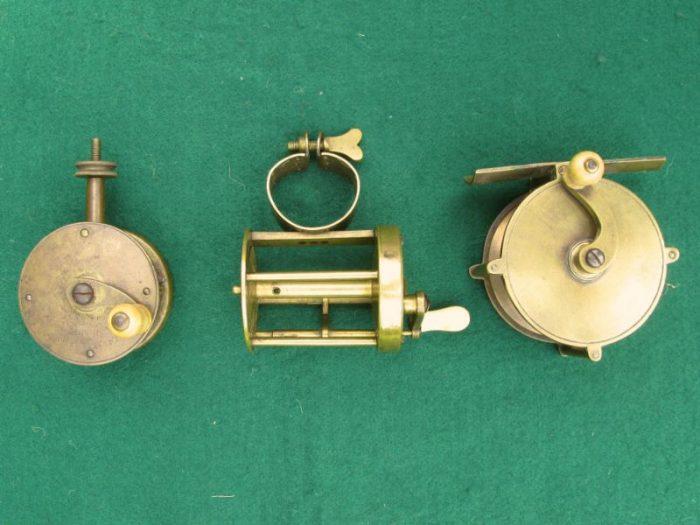 Shot 2 Early Brass Reels