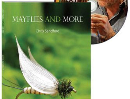 Mayflies & More DVD